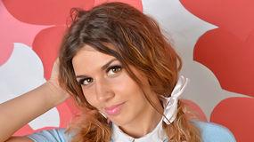 CandyRegina's hot webcam show – Hot Flirt on Jasmin