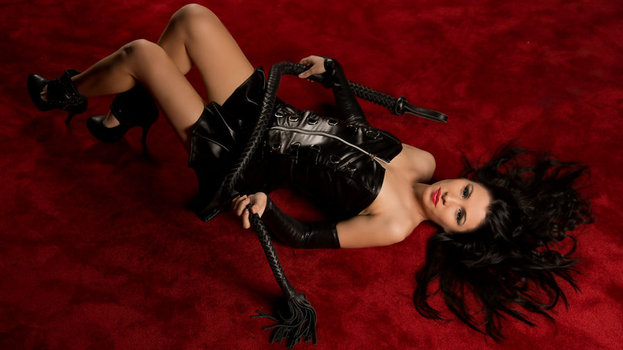 AdrianneFemDom's profile picture – Fetish on LiveJasmin