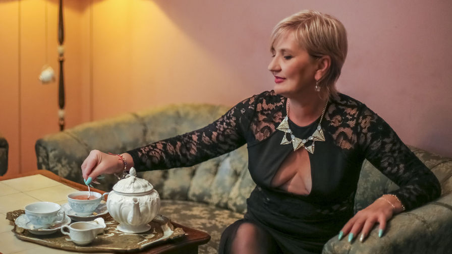 AlanaRichards's profile picture – Mature Woman on LiveJasmin