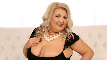 VoluptuousLeona's hot webcam show – Mature Woman on Jasmin