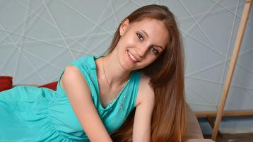 AnnySunShine's hot webcam show – Hot Flirt on Jasmin