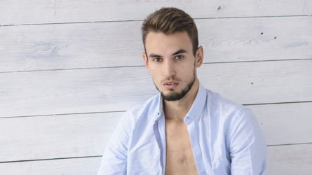 SexyKristiano's profile picture – Gay on LiveJasmin