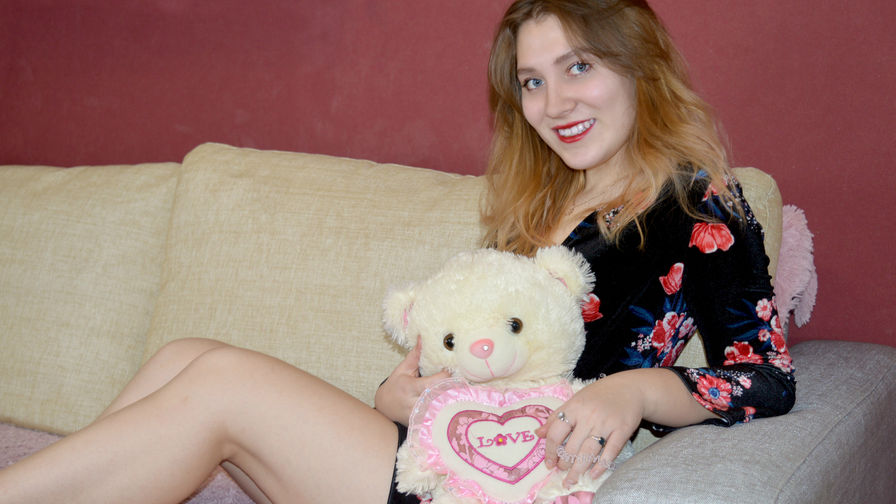 YouMakeMeBetter's profile picture – Soul Mate on LiveJasmin