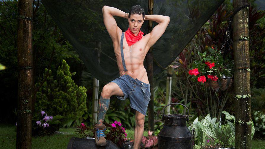 kenZaenZ fotografía de perfil – Gay en LiveJasmin