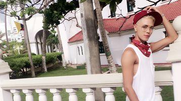 Show quente na webcam de kenZaenZ – Rapaz para Rapaz em Jasmin