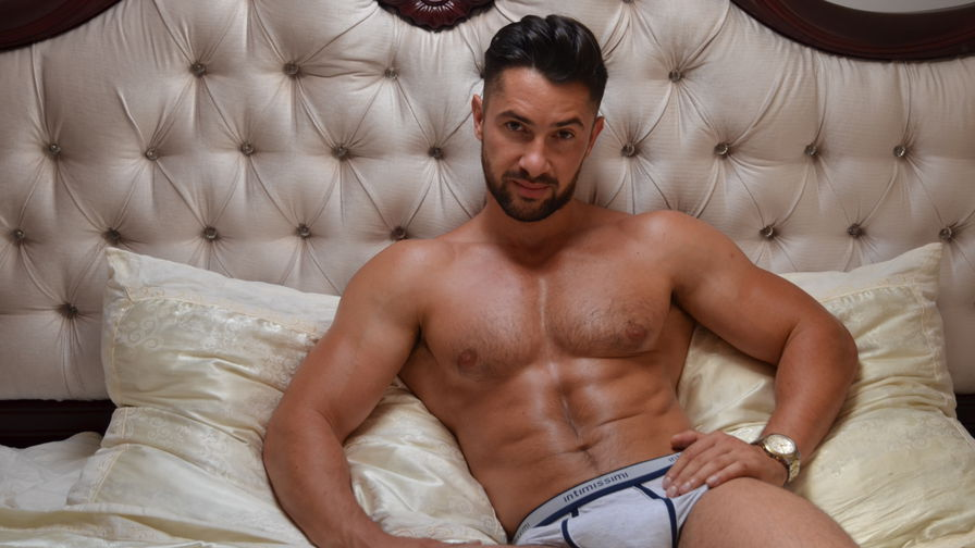 keanucriss07's profile picture – Gay on LiveJasmin