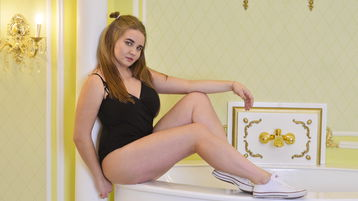 BeckyBeloved's hot webcam show – Hot Flirt on Jasmin