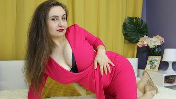 Show-ul fierbinte al lui SofiaAuclair – Fata pe Jasmin