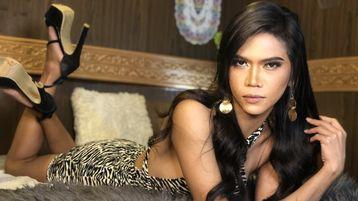 GangsterBarbieX's hot webcam show – Transgender on Jasmin