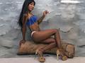 ebonyxplosionx's profile picture – Transgender on LiveJasmin