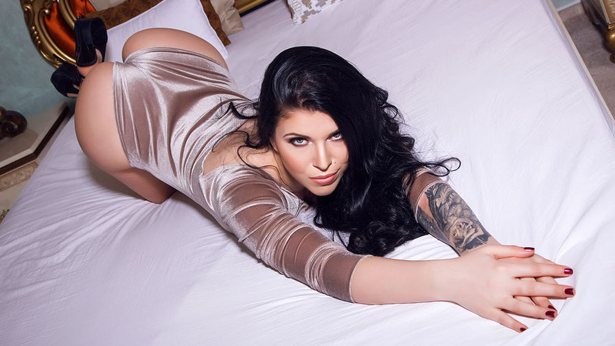 ArielDivine's profile picture – Girl on LiveJasmin