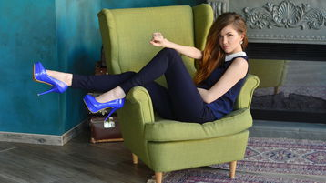 NancySweetie's hot webcam show – Hot Flirt on Jasmin