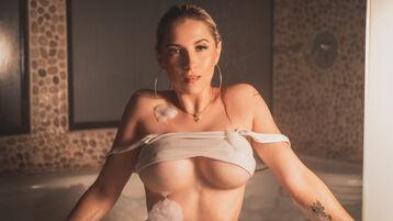 OrianaSabatinni's hot webcam show – Girl on Jasmin