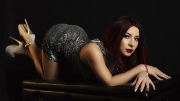 TraceyJudd tüzes webkamerás műsora – Lány Jasmin oldalon