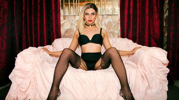 SensualExoticum's hot webcam show – Transgender on Jasmin