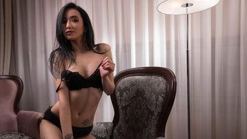 KatlynLuv:n kuuma kamera-show – Nainen sivulla Jasmin