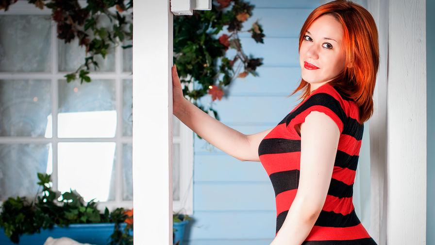 Linellas profilbilde – Jente på LiveJasmin