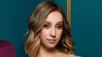 MilaDew szexi webkamerás show-ja – Lány a Jasmin oldalon