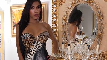 THEBODYHORNY's hot webcam show – Transgender on Jasmin