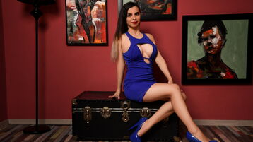 JuliaHayes90`s heta webcam show – Flickor på Jasmin