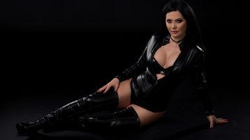 DianaCollins tüzes webkamerás műsora – Lány Jasmin oldalon