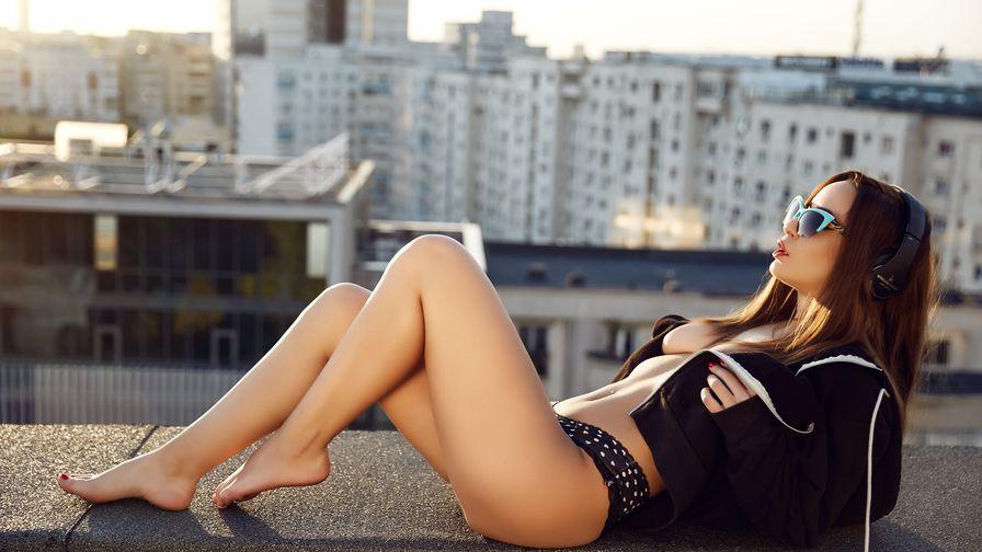 ChristaFlare om profilbillede – Pige på LiveJasmin
