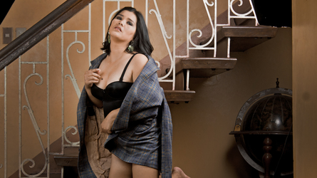 MaturePleasureXx fotografía de perfil – Mujer Madura en LiveJasmin
