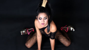 MsHugeDickx's hot webcam show – Transgender on Jasmin