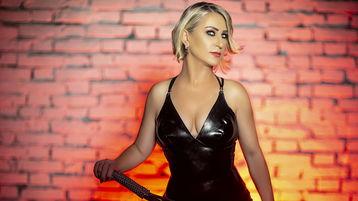 NadiaFemDom's hot webcam show – Fetish on Jasmin