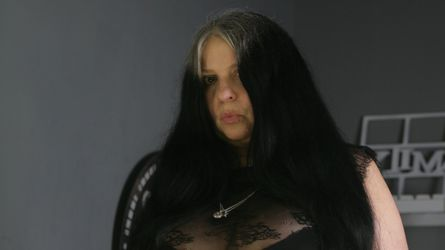 BlackyCat's profile picture – Mature Woman on LiveJasmin