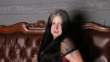 BlackyCat's hot webcam show – Mature Woman on Jasmin