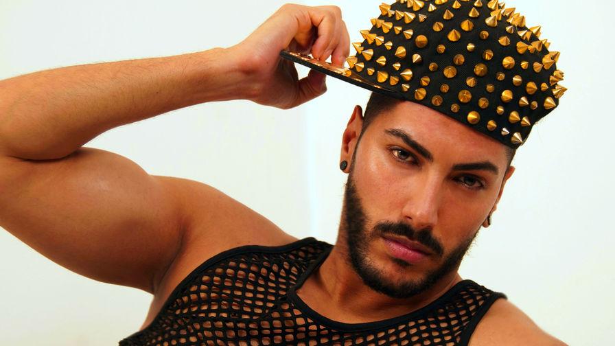 hotstuffstefano fotografía de perfil – Gay en LiveJasmin
