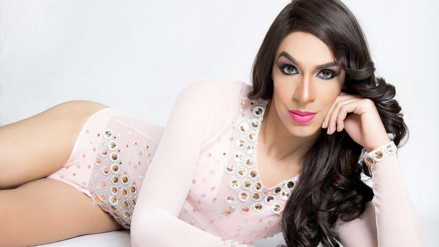Foto de perfil de fersha – Transgénero em LiveJasmin