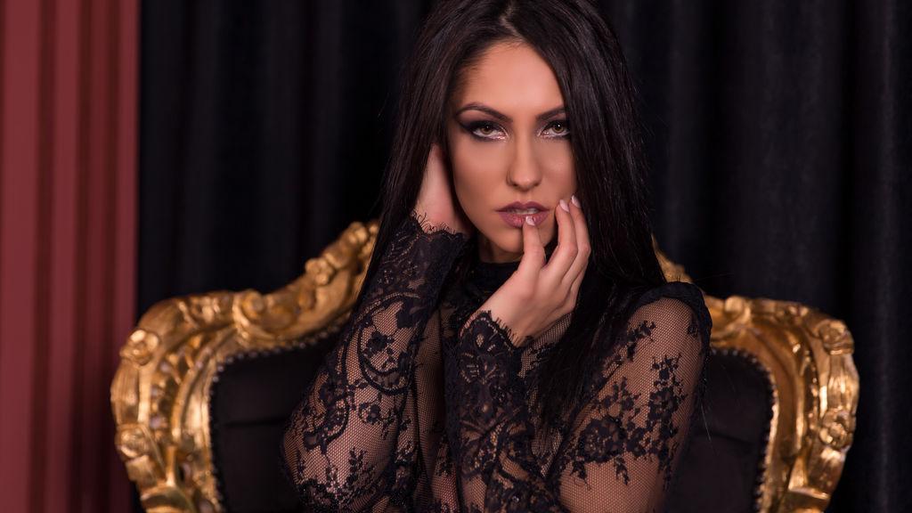 CatriceSoul's hot webcam show – Girl on LiveJasmin
