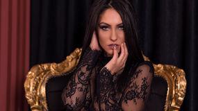 CatriceSoul žhavá webcam show – Holky na LiveJasmin