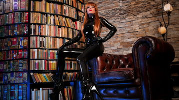 CharlotteQueen's hot webcam show – Fetish on Jasmin