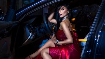 AyanaRais szexi webkamerás show-ja – Lány a Jasmin oldalon