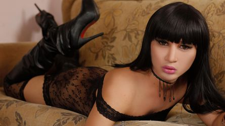 xYsexyHoTmERCYx's profile picture – Transgender on LiveJasmin