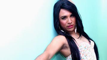 Sexy show su webcam di KarlieCrawford – Transessuali su Jasmin