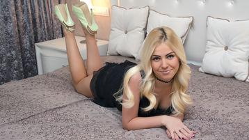 Show caliente de webcam de ElisePrincess – Chicas en Jasmin