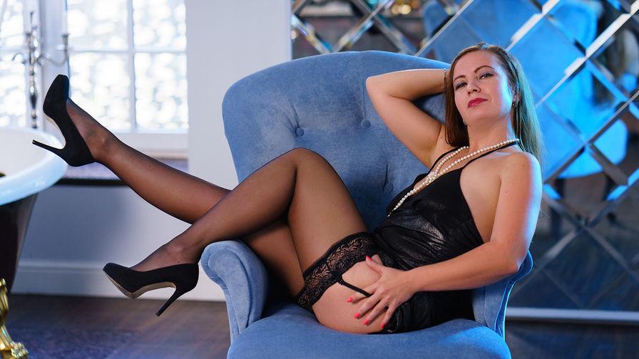 Zdjęcie Profilowe JuicySandraX – Starsze Kobiety na LiveJasmin