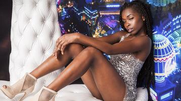 GenesisKingsley's hot webcam show – Girl on Jasmin