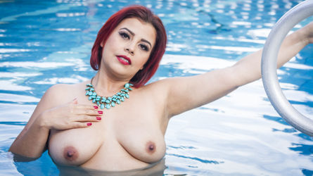 XimenaBrands's profile picture – Mature Woman on LiveJasmin