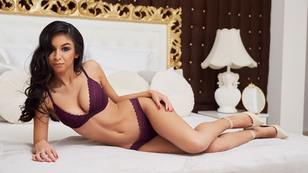 SabrinaRoss's profile picture – Girl on LiveJasmin