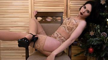 Spectacle webcam chaud de AnnClark – Filles sur Jasmin