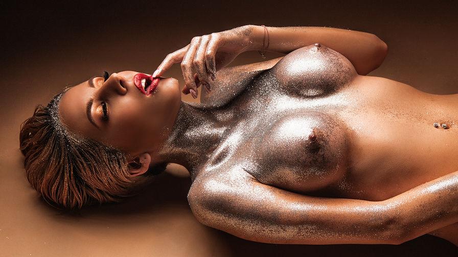 AlliyeGlow's Profilbild – Mädchen auf LiveJasmin