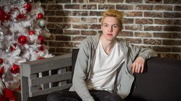 LouisCuteFace'n kuuma webkamera show – Poika pojalle Jasminssa