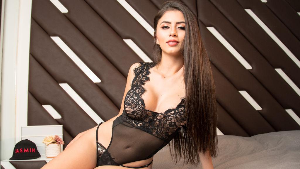 RafaelaMachado szexi webkamerás show-ja – Lány a Jasmin oldalon