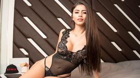 RafaelaMachados hot webcam show – Pige på Jasmin