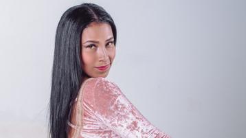 OliviaBurning のホットなウェブカムショー – Jasminの熟女